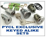 PYCL Exclusive Kits